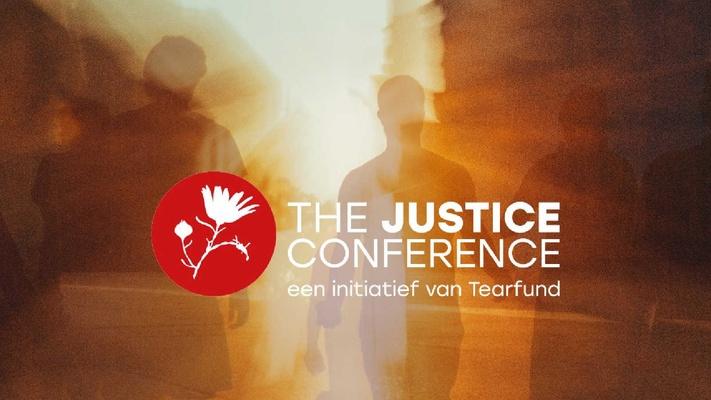 Wil je geïnspireerd worden? Mis 'The Justice Conference' dan niet!