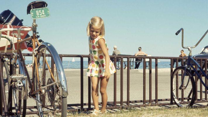 Christine en haar dochter werden aangereden door een auto: 'Alles wat ik voelde was rust'