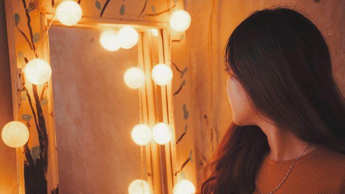 Zelfvertrouwen: mag ik als christen ook houden van mezelf?