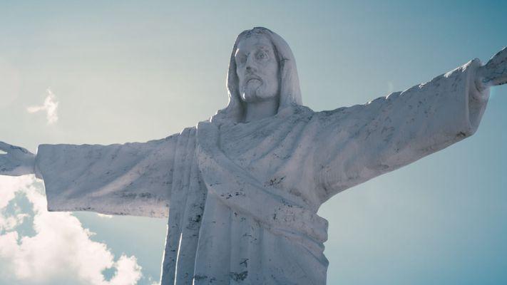 'Toen ik klein was, dacht ik dat Jezus een soort tovenaar was'