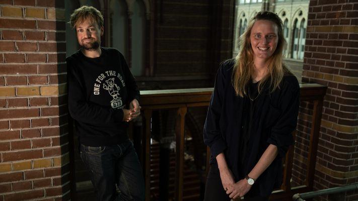 Maartje Wortel & Tim Knol schrijven en zingen over Maria: 'Lieve Maria, ik ken u niet'