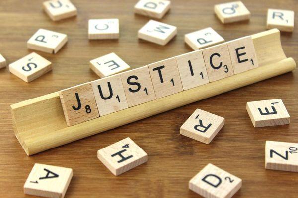 Almatine Leene: 'Streven naar gerechtigheid is een goddelijke opdracht'
