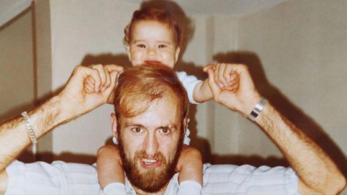 'Op Vaderdag ben ik dankbaar voor wie mijn vader was en is – ondanks zijn beperking'