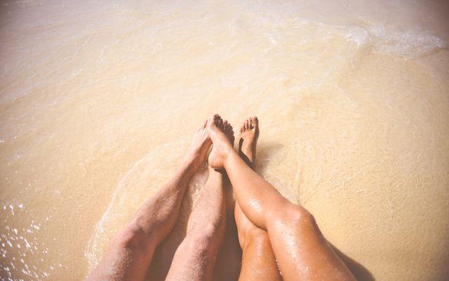 Het is zomer: tijd voor de liefde!