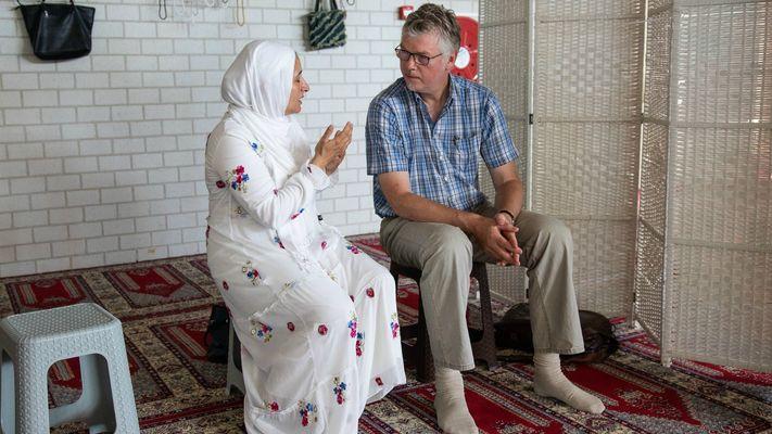 De 5 meest opmerkelijke inzichten na mijn reis door islamitisch Nederland