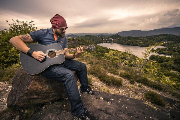 Moderne Psalmen | Zingend door het dal