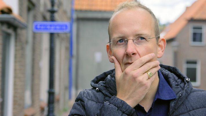 Lazarus tipt: Rob Bell naar Nederland, presentatie NBV21, docu met John Lapré en podcast Philip Yancey & Kate Bowler