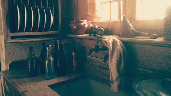 Wat gebeurt er als een boek je tot tranen toe raakt? | Liturgie van het alledaagse - Tish Warren #leestip