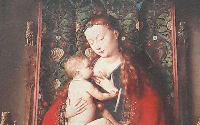 Wat jonge moeder Marleen leert van het verhaal van Maria, de moeder Gods