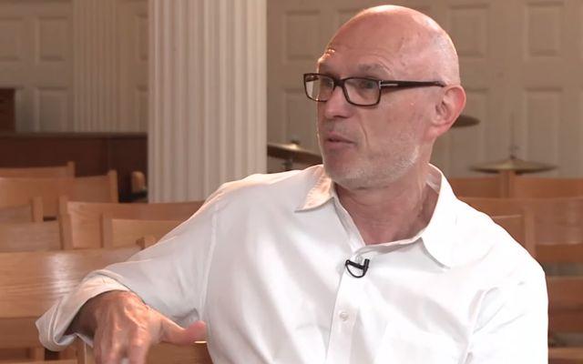 Miroslav Volf: 'Vraag je af waar het goede leven echt om draait'
