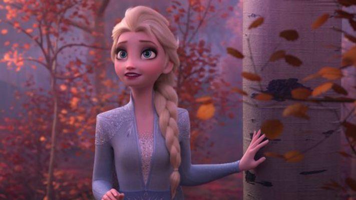 Wat Elsa leerde van haar hoogblonde naamgenoot in Frozen 2 (spoiler: iets met roeping)