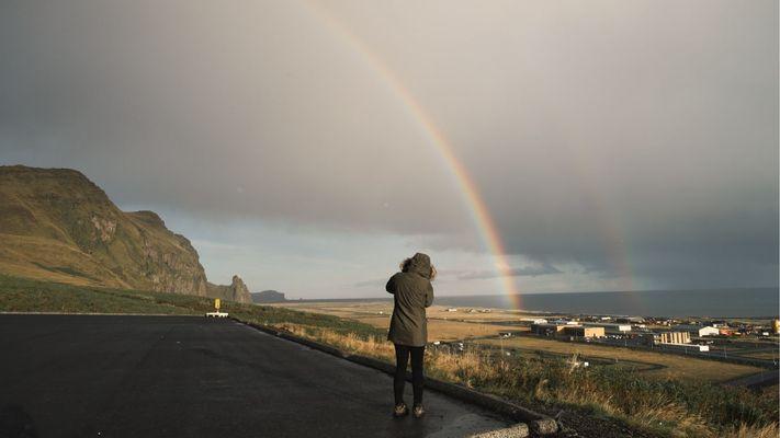 Die ongrijpbare regenboog is een mooi teken van trouw – ook al is-ie waarschijnlijk niet zo bedoeld