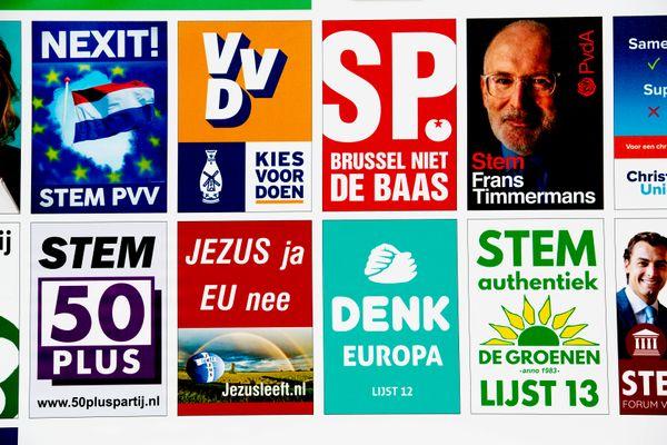 Europese verkiezingen... Waar moet je in hemelsnaam op stemmen?