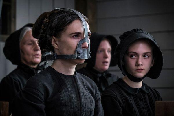 Als vrouwen moeten zwijgen… #Brimstone