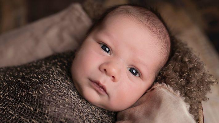 De doop | 'Ik kan niet zeggen dat een baby zondig is en vergeving nodig heeft.'