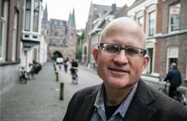 Christian Wiman: 'Geloof zit vooral in mijn relaties met andere mensen'